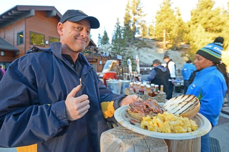 Make incredible mountain memories in North Lake Tahoe.