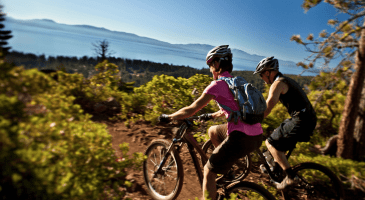 Travel Made Easy: Your Guide to North Lake Tahoe Transportation