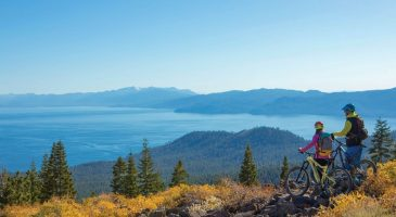 5 Must-Snap Photos in North Lake Tahoe This Fall