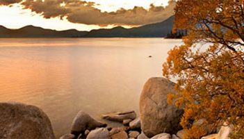 North Lake Tahoe's 5 Best Fall Adventures