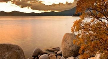 North Lake Tahoe's 5 Best Fall Adventures