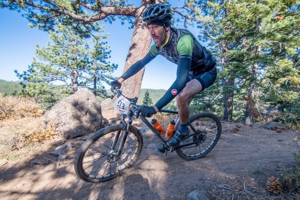Biking offers lots of freedom to cyclists who want to enjoy human-powered sports in North Lake Tahoe.