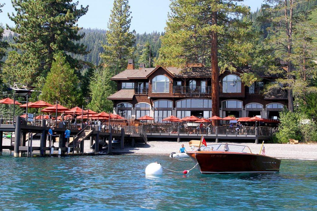 New Lodging North Lake Tahoe
