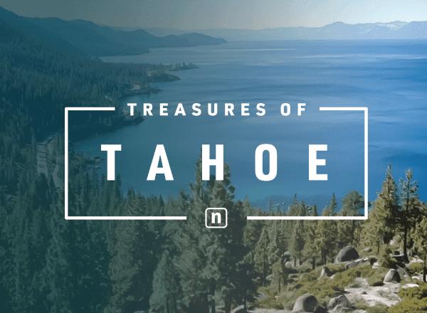 north of tahoe