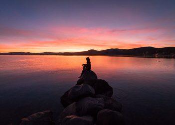 Fantasy Fall Getaway: Three Days in North Lake Tahoe with Photographer Lisa Bao