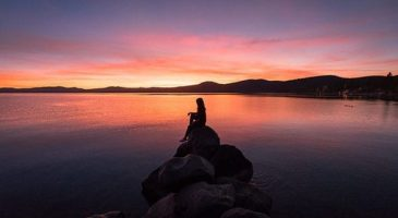 Fantasy Fall Getaway: Three Days in North Lake Tahoe with Photographer Lisa Bao
