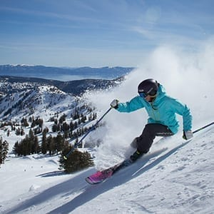 What's Trending - Your Guide to North Lake Tahoe's Ski Resorts