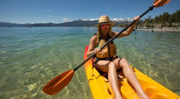 Spring Event Outlook: Your Guide to Spring in North Lake Tahoe