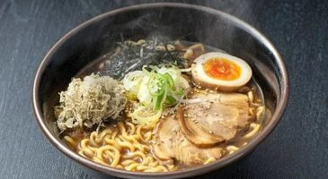 Ramen Rumble at Stella~Interactive Culinary Dining Affair