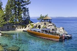 Love Tahoe? Here's How to Stay Connected—Even at Home