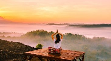 Mindfulness for Health Enhancement: Building Resilience