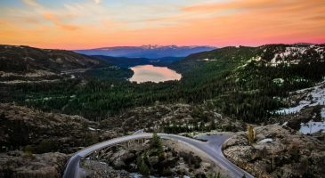 Donner Summit Day Hikes