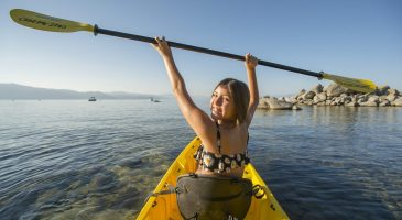 Save 20% on Your Summer Reservation at Tahoe Vacation Rentals