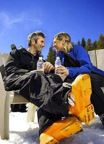 What's Trending - Honeymoon in Tahoe