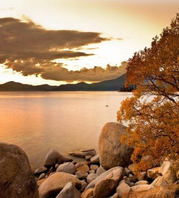 Your Guide to Autumn Arts and Culture in North Lake Tahoe