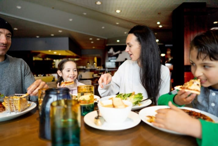 What's Trending - DINING