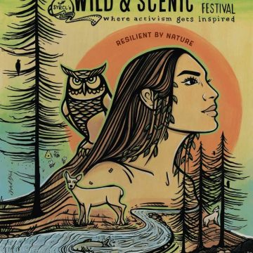 Wild and Scenic Film Festival 2021