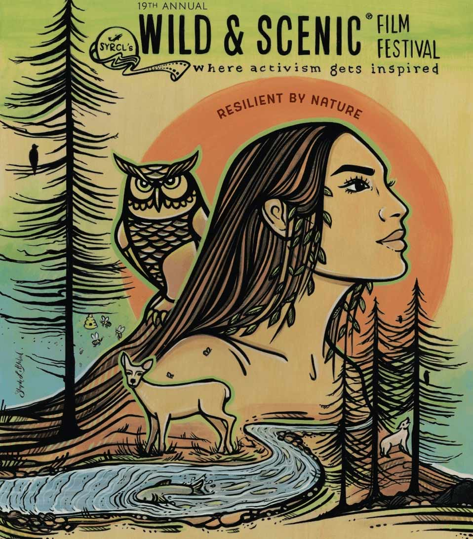 Lake Tahoe events: 6th Annual Wild & Scenic Film Festival – Live ...