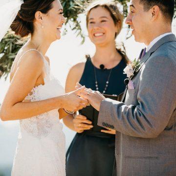 Wedding Ceremonies by Ceremonies by Meredith in Lake Tahoe