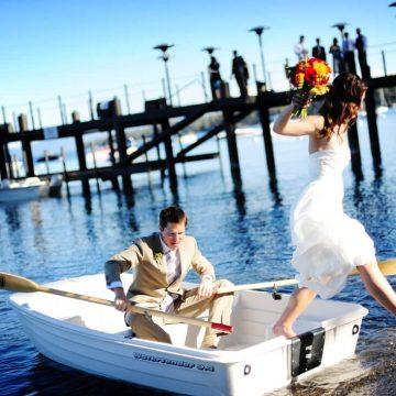 Summit Soiree is a Lake Tahoe Wedding Planning company
