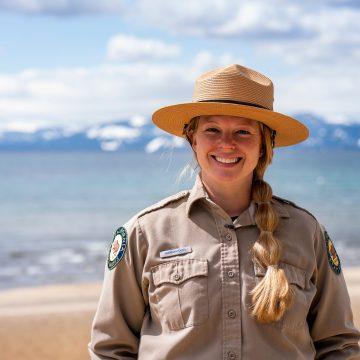 Protect Lake Tahoe Ranger