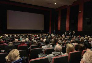 Lake Tahoe events: Tahoe Film Fest
