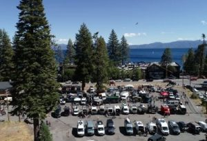 Lake Tahoe events: Adventure Van Expo