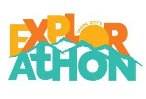 Lake Tahoe events: Tahoe City Explorathon