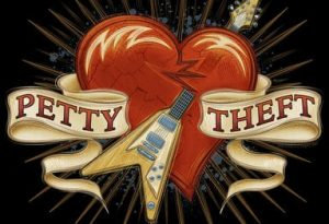 """Lake Tahoe events: Petty Theft """"Tribute to the Music of Tom Petty"""" ..."""