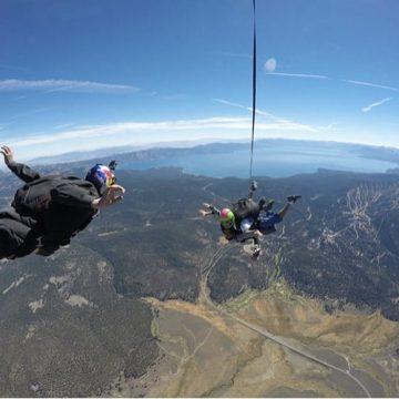 Skydive Truckee Tahoe 1