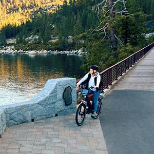 Vista Trail Bikes 1