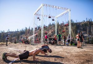 Lake Tahoe events: Spartan North American Championships