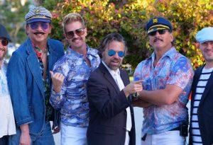 Lake Tahoe events: Mustache Harbor