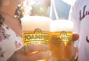 Lake Tahoe events: Protected: Foam Fest
