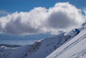 Lake Tahoe events: Palisades Tahoe Opening Day