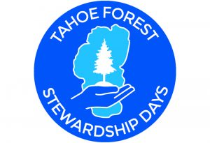 Lake Tahoe events: Tahoe Forest Stewardship Day