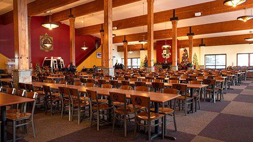 Meadows Cafe
